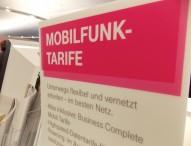 Call & Surf Comfort via Funk – Telekom erweitert Volumen