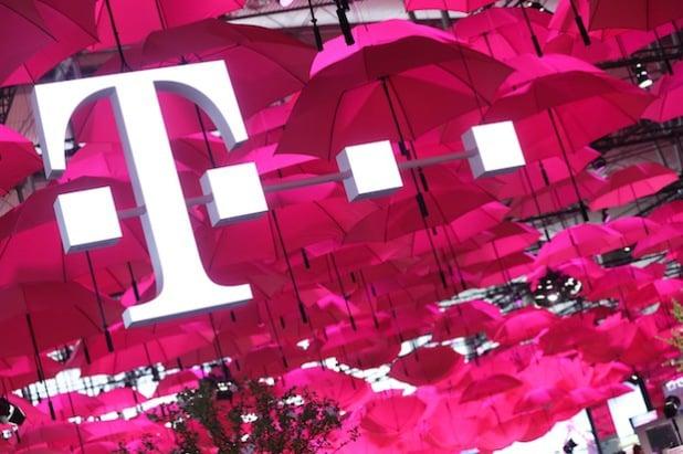 """Starke Marke, starker Auftritt: die Deutschen Telekom auf der CeBIT 2014 - Quelle: """"obs/Deutsche Telekom AG/Norbert Ittermann"""""""
