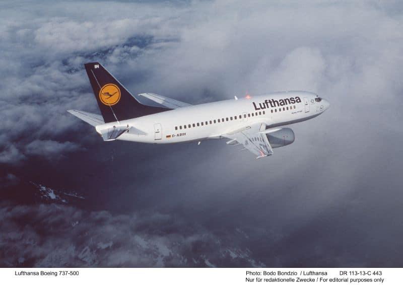 Photo of Lufthansa erlaubt Internetnutzung