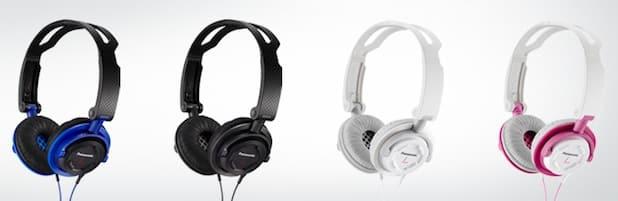 Photo of Passt in jede Jackentasche: Street-Kopfhörer DJS150 von Panasonic