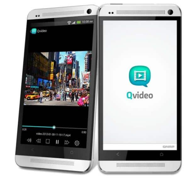 Photo of Mobile Videoverwaltung mit Qvideo von QNAP