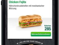 Subcard App erhält neue Features