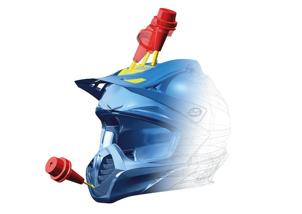 Bild: hyperMILL®: innovative Technologien für die 5Achs-Bearbeitung.