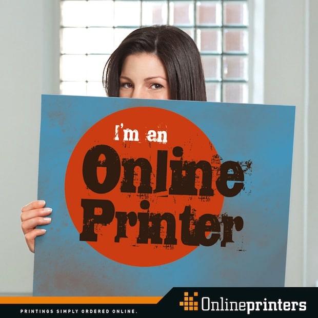 Photo of Bekenner-Kampagne der Onlinedruckerei
