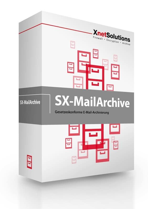 Photo of Gesetzeskonforme E-Mail-Archivierung für alle Firmengrößen