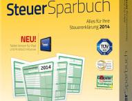 Die WISO Steuer-Software 2015 – mit Gratis-App fürs Tablet
