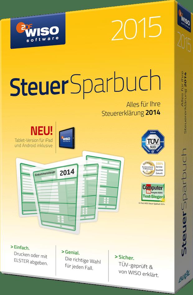 Photo of Die WISO Steuer-Software 2015 – mit Gratis-App fürs Tablet