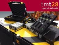 """Yellowtec zeigt neue Innovationen auf der """"Tonmeistertagung"""""""