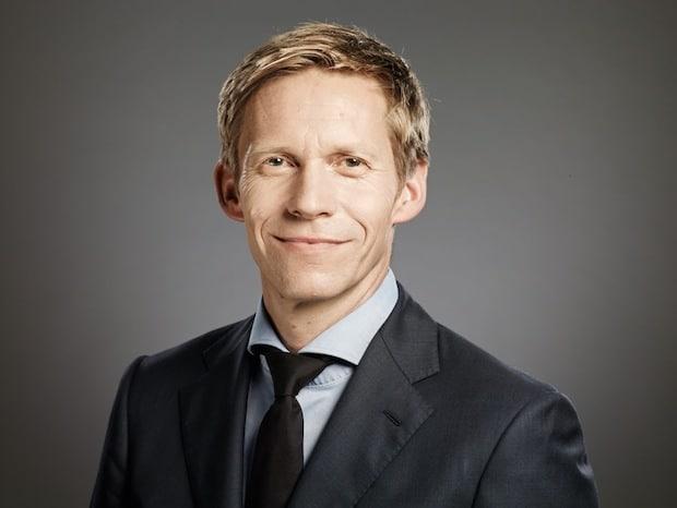 Photo of B2X ernennt Ralf Grüßhaber zum Chief Financial Officer
