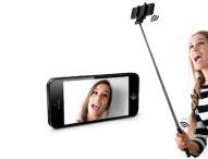 Die besten Selfies mit Wireless Selfie Stick von Fresh 'n Rebel