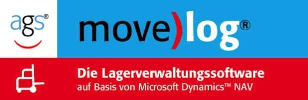 Bild: Lagerverwaltungssoftware/LVS move)log® für Microsoft Dynamics™ NAV.