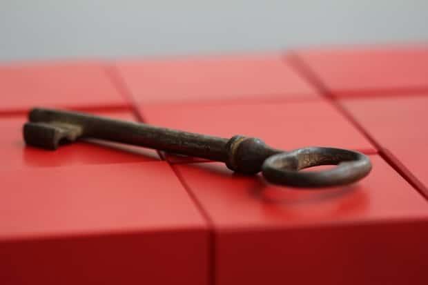 Bildunterschrift: Der Schlüssel zum Erfolg: ibo Software.