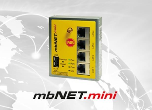 Bild: mbNET.mini.