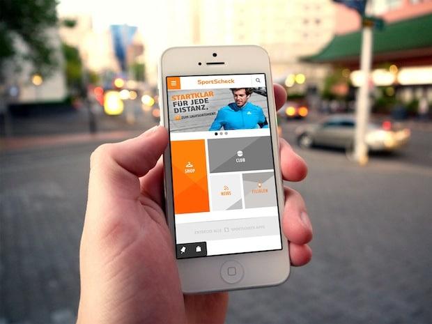 Photo of TWT bringt neue Power für SportScheck App