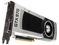 2x maßgeschneiderte NVIDIA GeForce GTX 970 von GALAX und Caseking