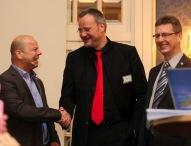 IT-Systemhaus CEMA von Herstellern ausgezeichnet