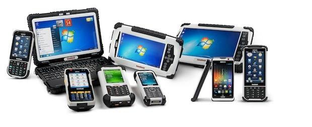 Bildunterschrift: Die drei wichtigsten Trends in Mobile Computing in 2015.