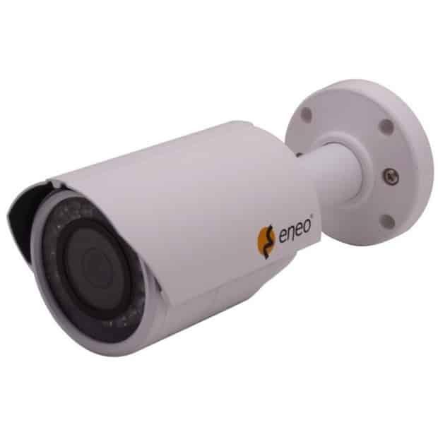 Photo of eneo führt sechs neue, preisgünstige Netzwerkkameras ein