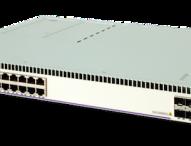 Alcatel-Lucent Enterprise OmniSwitch setzt neue Standards bei Netzwerken