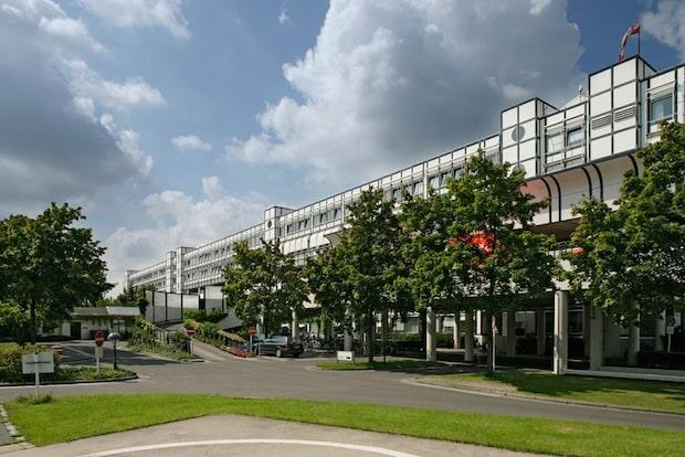 Bild: Vivantes - Netzwerk für Gesundheit GmbH.