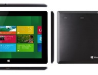 "Xoro Windows Tablet PC ""PAD 10W4"""