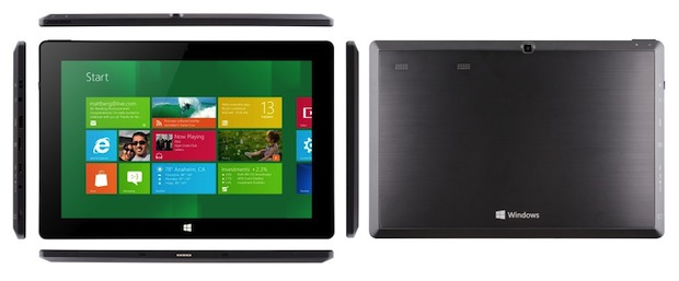 "Photo of Xoro Windows Tablet PC ""PAD 10W4"""