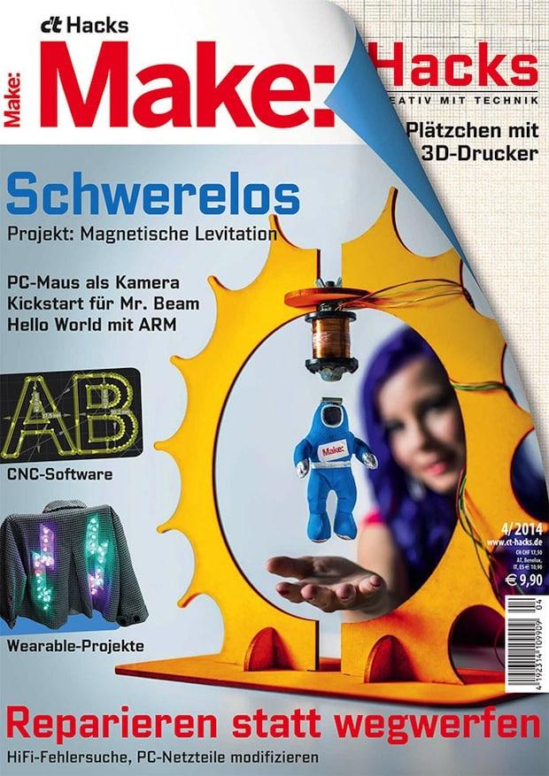 Photo of Plätzchenformen aus dem 3D-Drucker