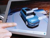 """""""seeMore"""": Mit Volkswagen App auf digitaler Entdeckungsreise"""