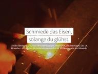 hl-studios aus Erlangen launcht neue Website 3..2..1..los
