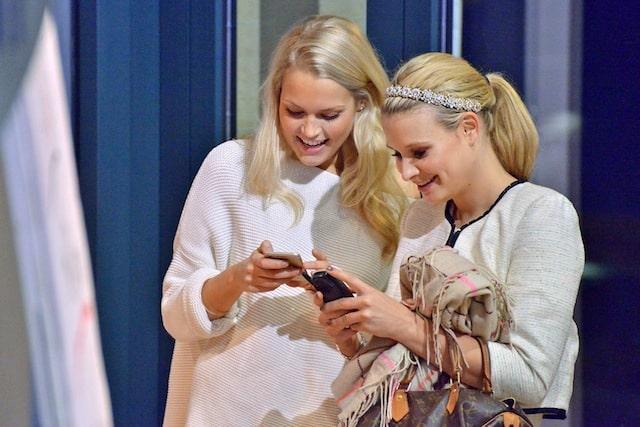 """Photo of """"Mobile Gaming"""" ist in der Mitte der Gesellschaft angekommen"""