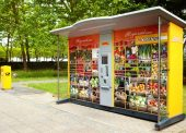 Onlinehandel mit Lebensmitteln ist weiter auf dem Vormarsch