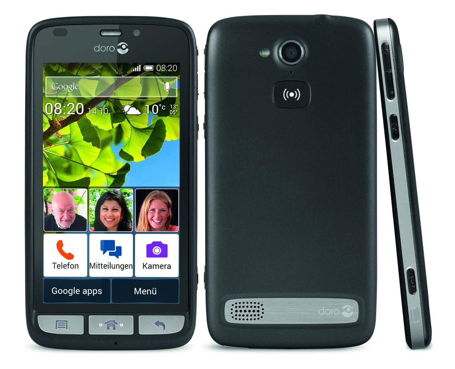 Photo of Smartphones für Senioren
