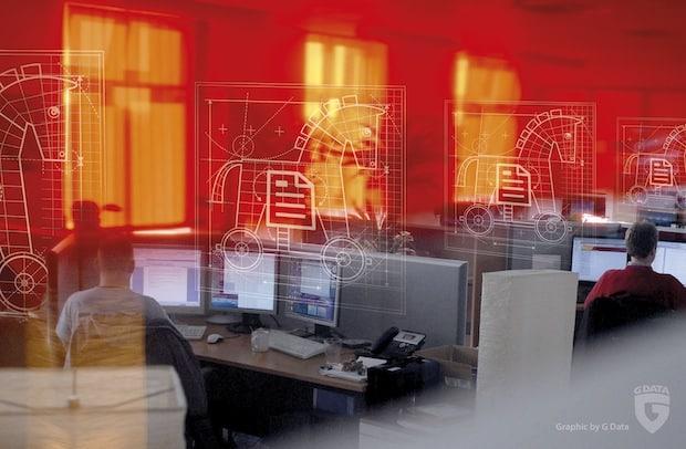 Photo of G DATA: Projekt Cobra Malware attackiert große Netzwerke