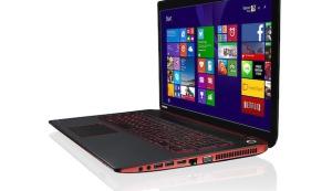 Neue Toshiba Multimedia- und Gaming-Notebooks Qosmio X70-B