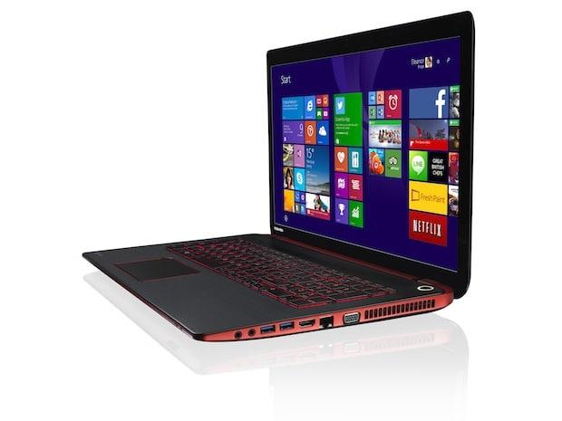 Photo of Neue Toshiba Multimedia- und Gaming-Notebooks Qosmio X70-B