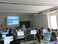 TecArt fördert den Ausbau der IT-Infrastruktur an Hochschulen