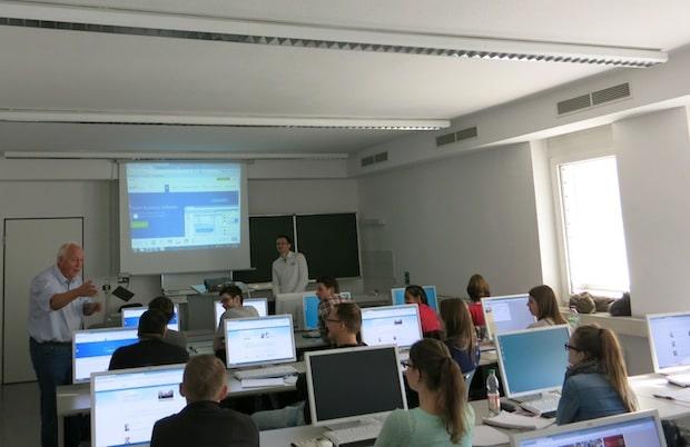 Photo of TecArt fördert den Ausbau der IT-Infrastruktur an Hochschulen