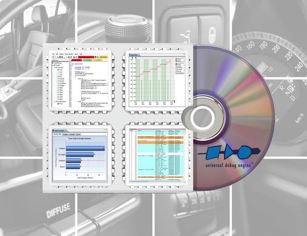Photo of PLS' Universal Debug Engine 4.4 erleichtert Test und Debugging