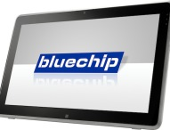bluechip BUSINESSline AIO 1200 – All-In-One-PC mit Desktop-Leistung