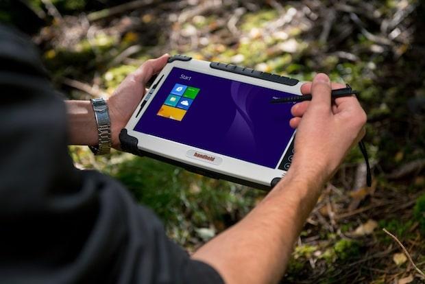 Photo of Handheld kündigt umfassendes Upgrade des robusten Tablet-PCs ALGIZ 10X an