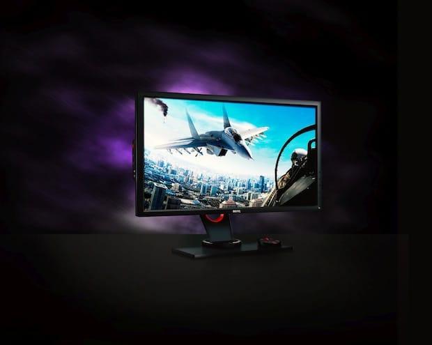 Photo of BenQ XL2730Z bietet brillantes Gaming mit WQHD-Auflösung auf 27 Zoll