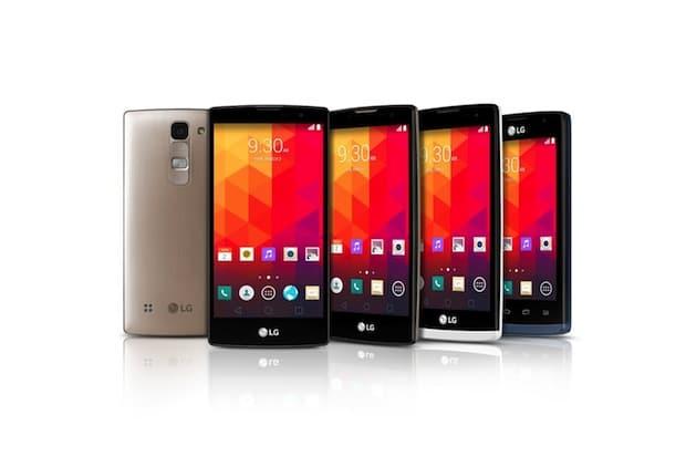 Photo of MWC: LG enthüllt neue Smartphone-Mittelklasse