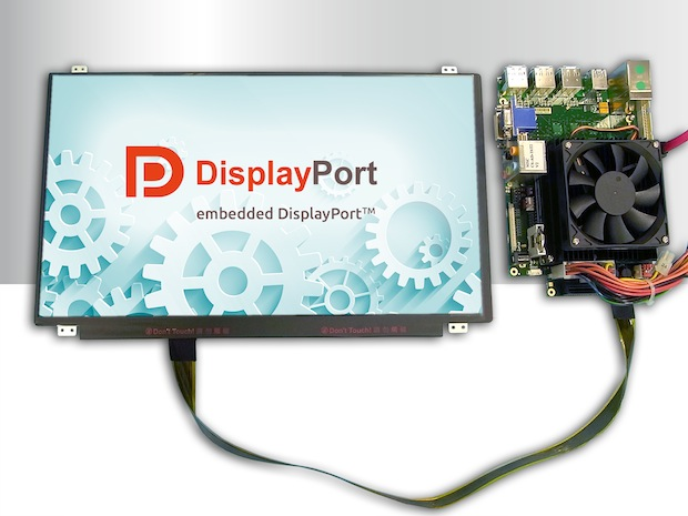 Photo of MSC Technologies stellt zahlreiche TFT Displays mit Embedded DisplayPort vor
