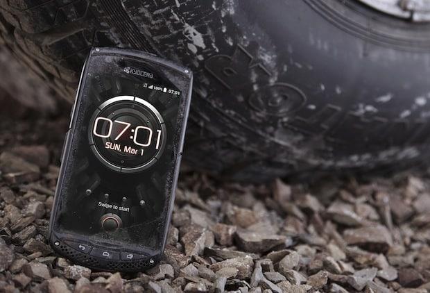Photo of KYOCERA TORQUE Smartphone