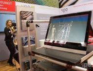 LogiMAT: 4D-Planungswerkzeug trifft Planerschmerz