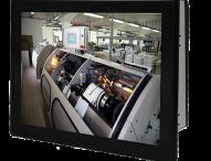 PPC-F17A-H81 – Intelligenter Panel PC mit zweifacher Mini-PCIe-Erweiterung