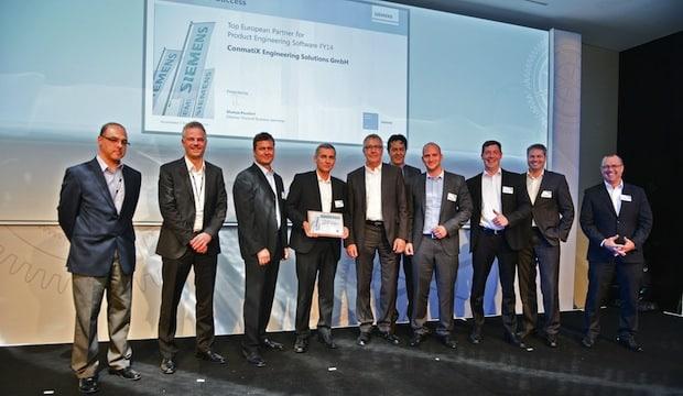 Photo of ConmatiX ist Top European Partner für Product Engineering Software
