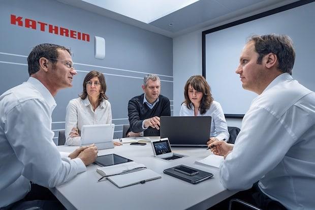 Photo of Kathrein stellt innovative Lösungen im Macro- und Indoor-Bereich vor