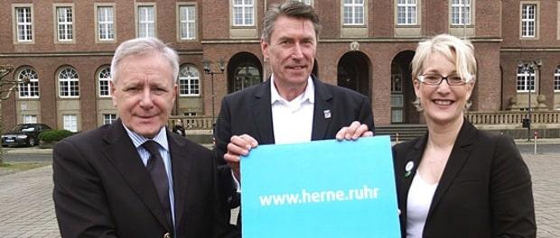 Photo of Ruhr-Domains: Ausdruck des Wir-Gefühls