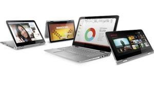 MWC: HP stellt extra dünnes Premium-Notebook vor